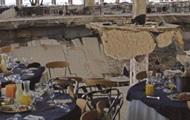 В Румынии на свадьбе в ресторане обвалился балкон: 18 пострадавших