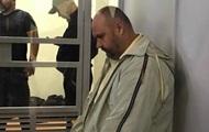 З'явилося відео моменту ДТП з екс-головою Перечинської РДА