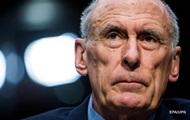 Глава разведки США уверен, что Россия вмешивалась в выборы