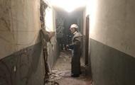 В Кривом Роге прогремел взрыв в доме