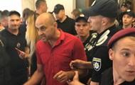 В Николаеве зоозащитники подрались с директором приюта