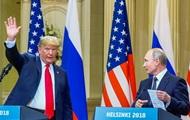 Трамп: Я говорил с Путиным