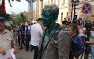 Луценко поручил открыть уголовное дело из-за нападения на Шабунина