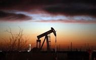 Нефть подешевела до трехмесячного минимума
