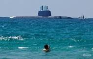В Украине испытали новую систему пеленгации субмарин