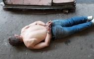 У Миколаєві чоловік з ножем кидався на перехожих