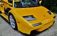 У США чоловік продає копію Lamborghini Diablo