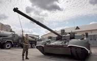 У 2017 Україна експортувала зброю в шість країн