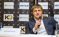 Красюк: У меня есть цель – провести бой абсолютного чемпиона на Родине