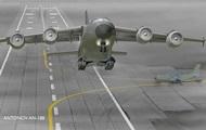ГП Антонов в Farnborough договорился о сотрудничестве с Boeing