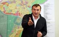 Мэр Ирпеня объявил об отставке
