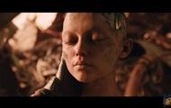 Вышел зрелищный трейлер фильма Алита: Боевой ангел