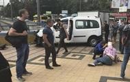 ДТП в Киеве: авто влетело в пешеходов, есть жертвы