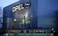 Opel впервые почти за 20 лет отчитался о прибыли