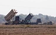 Израиль заявил об уничтожении самолета Сирии