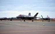 Конгресс США заморозил поставки Турции F-35