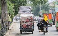 В Пакистане начались выборы в парламент