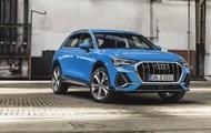 Німці розсекретили вигляд нового Audi Q3