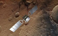 Ученые нашли на Марсе озеро с жидкой водой