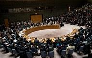 США заблокировали в СБ ООН инициативу РФ по Ближнему Востоку