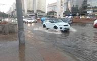 Итоги 25.07: Потоп в Киеве и декларация по Крыму
