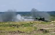 В Украине испытали новые снаряды – Порошенко