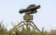В Украине успешно испытали противотанковые ракеты
