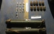 В Киеве нацгвардеец продавал боеприпасы из зоны ООС