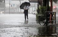 В Японии из-за тайфуна отменили более 150 авиарейсов