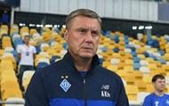 Динамо вырвало победу над Львовом в компенсированное время