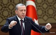 Эрдоган пригрозил США потерей