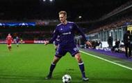 Экс-нападающий Динамо Теодорчик выставлен на трансфер – СМИ