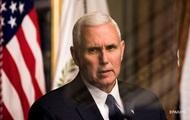 Пенс призвал создать в США ведомство по кибербезопасности