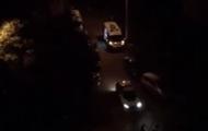 В Черновцах девушка прыгнула с многоэтажки