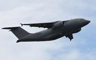 Знаковое событие. Соглашение Антонова с Boeing