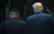 Под тенью ракет. Трамп ждет новую встречу с Кимом