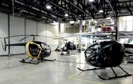 Турчинов очертил перспективы украинских вертолетов