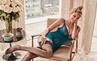 Кейт Аптон снялась в роскошном белье Yamamay
