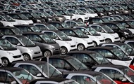 В Україні продажі старих автомобілів б'ють рекорди