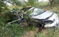 Под Николаевом пьяный таксист совершил смертельное ДТП