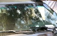 В Одессе прямо за рулем умер таксист