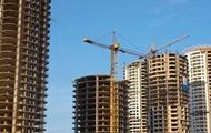 В Украине выросла стоимость строительных работ