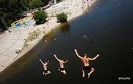 С начала сезона в Киеве утонули почти полсотни людей