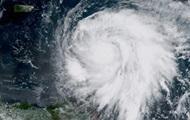 Ураган Джон сформировался в Тихом океане