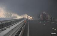 Число пострадавших от взрыва в Болонье превысило сто человек