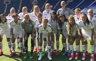 Украинская команда выиграла матч Лиги чемпионов со счетом 8:0