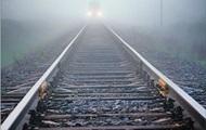 В Житомирской области поезд задавил мужчину, спавшего на рельсах