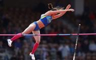 Килипко вышла в финал ЧЕ в прыжках с шестом