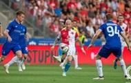 Славия – Динамо 1:1 видео голов и обзор матча Лиги чемпионов