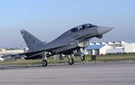 Истребитель ВВС Испании по ошибке выпустил боевую ракету над Эстонией